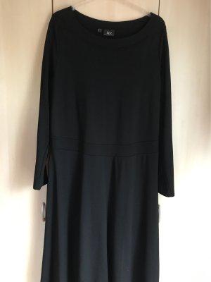 bpc Robe à manches longues noir