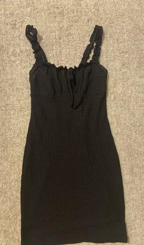 ADAC (von Shein) Sukienka mini czarny