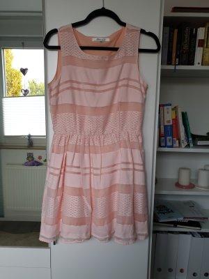Ann Christine Mini Dress light pink