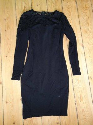 Orsay Ołówkowa sukienka czarny