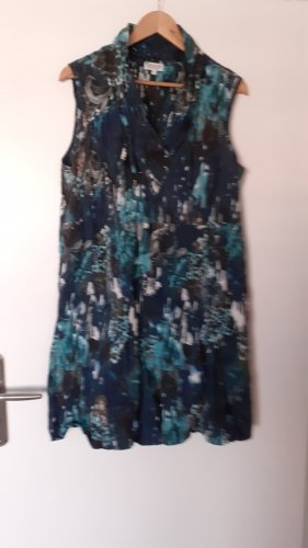 Gina Laura Stretch Dress multicolored