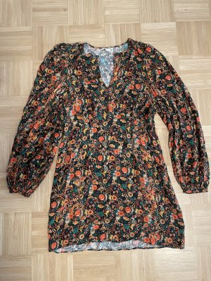 H&M Abito hippie multicolore