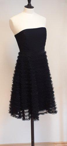 Edc Esprit Vestido de baile negro
