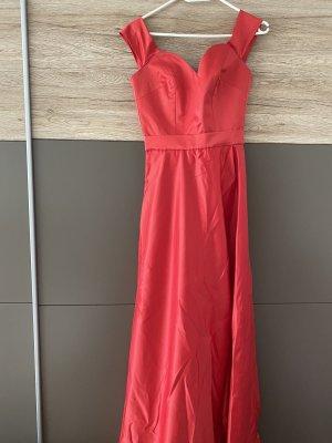 unknown Robe de bal rouge