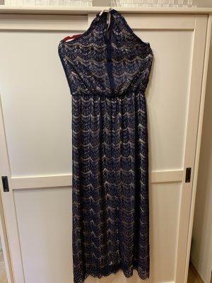 Kleid 40 lang neu