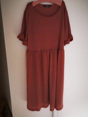 SheIn Sweat Dress multicolored
