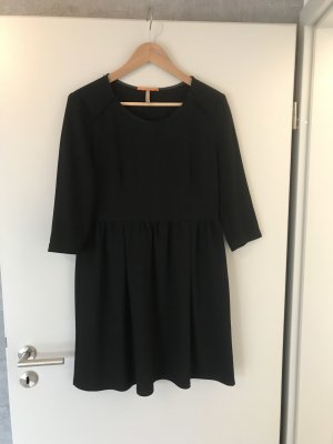 Boss Orange Mini Dress black