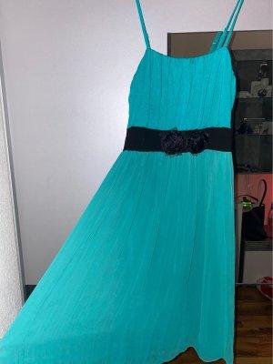 Bodyflirt Sukienka mini turkusowy