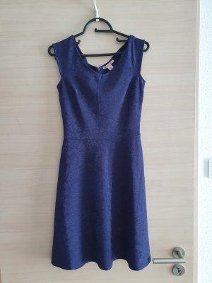 Anna Field Robe de soirée bleu foncé