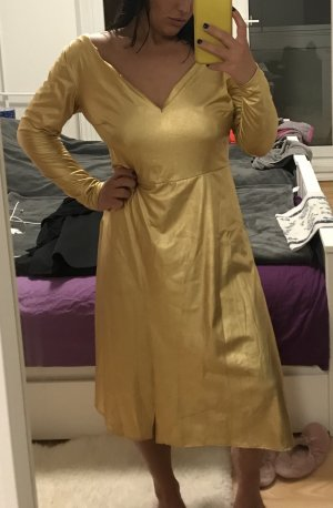 Atelier Evening Dress primrose