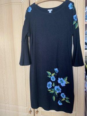 Alba Moda Jersey Dress black