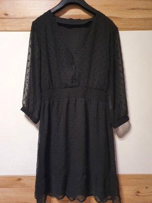 About You A Line Dress black