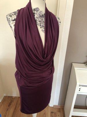 Tube Dress lilac