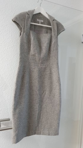 Apart Ołówkowa sukienka Wielokolorowy Wełna
