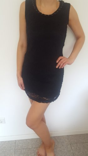 Yumi Sukienka mini czarny