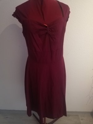Petticoat Dress purple