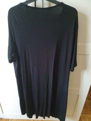 My Style Sukienka dresowa czarny