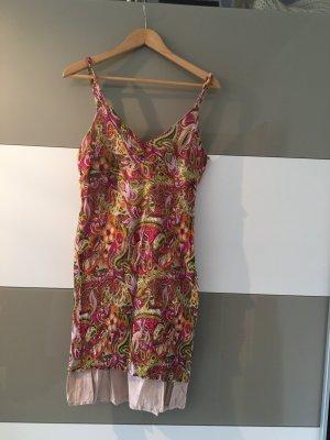 More & More Summer Dress multicolored