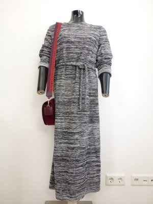 COS Maxi-jurk veelkleurig