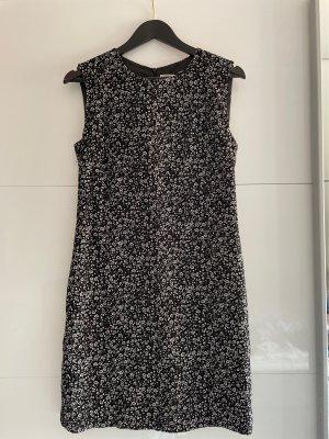 Koton Cocktail Dress black-white