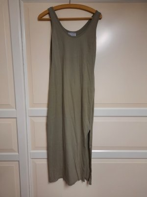 Avance Creation Sweat Dress green grey