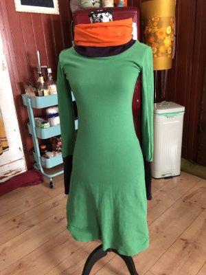 Tubino verde
