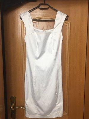 Letnia sukienka biały