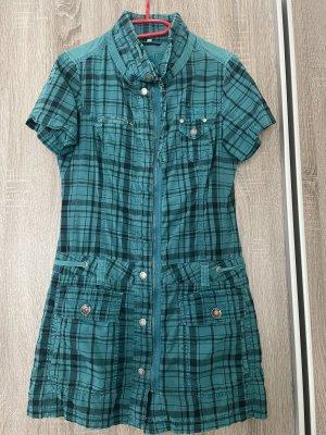 Soccx Shortsleeve Dress multicolored