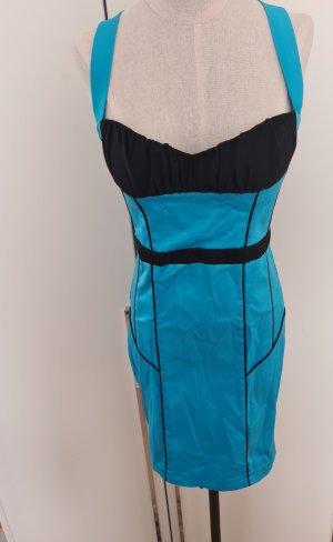 Jane norman Pencil Dress blue