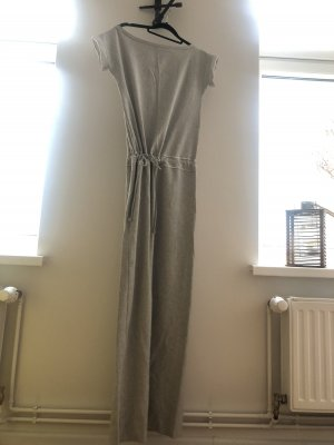 Sweat Dress light grey