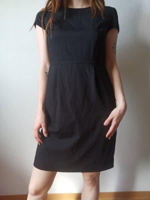 Betty & Co Shortsleeve Dress black