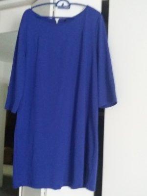 C&A Jersey Dress steel blue