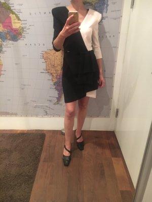 Anna Rita N Letnia sukienka różany-czarny