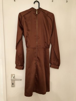 Closet Evening Dress brown