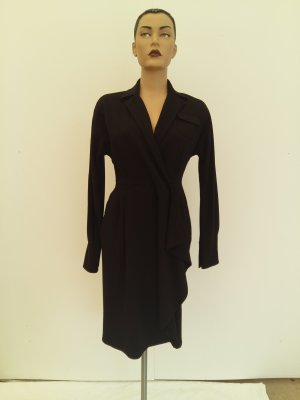 Adolfo Dominguez Longsleeve Dress black