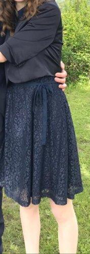 17&co Lace Dress multicolored chiffon