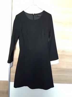 Zara Kokerjurk zwart