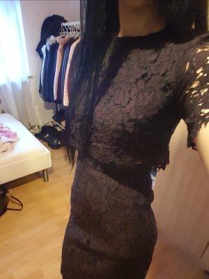 Asos Dress dark blue