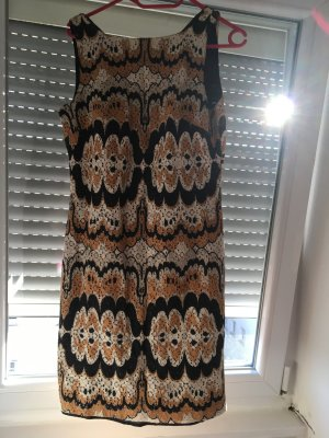 Apart  glamour Cocktail Dress multicolored