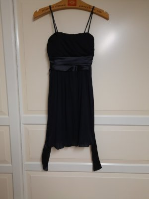 AHA-Fashion Mini vestido negro