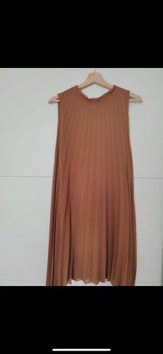 Szyfonowa sukienka Wielokolorowy