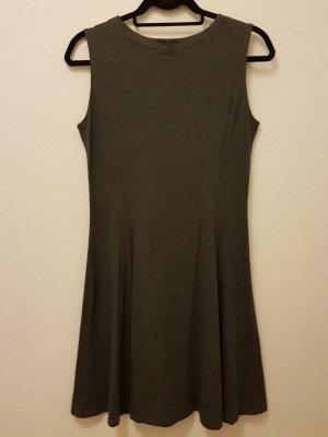 Kleid/A-linie/Skaterkleid von Uniqlo Gr.L grau