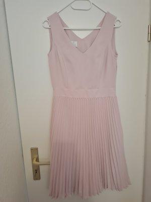 Madeleine Evening Dress dusky pink
