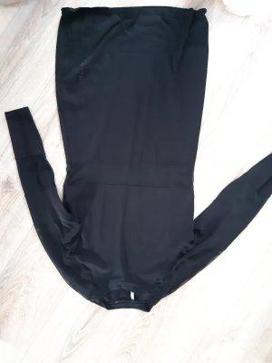 Only Sukienka z długim rękawem czarny
