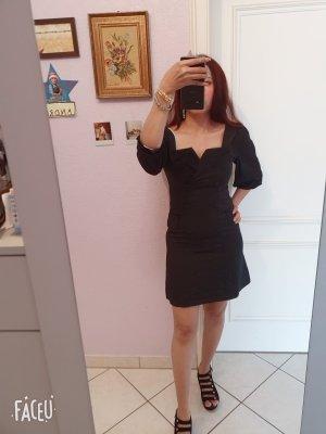 design thanh-thuy Sweat Dress black