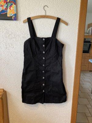 BlendShe Mini-jurk zwart
