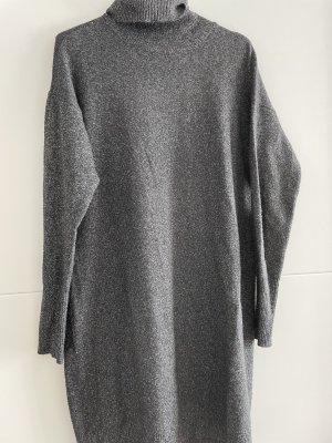 Vera Moda Abito maglione grigio