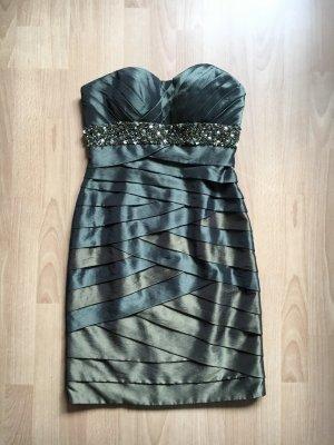 Kleid, Abendkleid, Bolero, Abschlusskleid, Cocktailkleid, 34, 36, XS, S