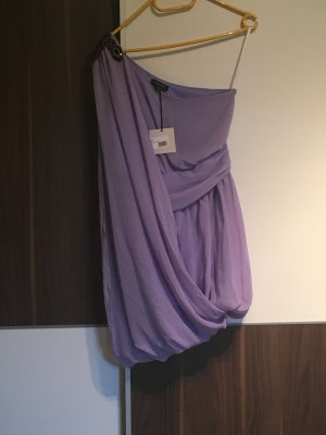 -8- Venice Vestido de noche púrpura
