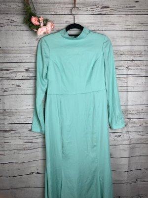 Kleid Abendkleid Mint Gr 40 wie neu Türkis